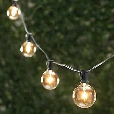 vintage string lights vintage string lights outdoor round party string lights ft length with lights vintage string lights