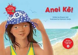 Anei Ke! (Te Reo Singalong), Sharon Holt Deborah Hinde (Illustrated ) -  Shop Online for Books in New Zealand