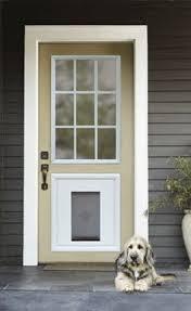 exterior back door with dog door. large image for kids coloring front door with dog 143 exterior doors built in back i