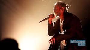 Kendrick Lamar Billboard