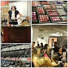 highlights of the makeup show 2016