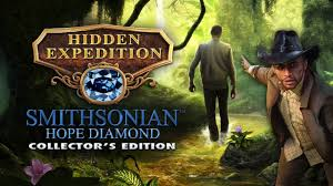 It's time to relieve yourself from the stress by exercising your mental abilities. Hidden Expedition Smithsonian Hope Diamond Youtube