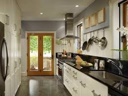 Small Galley Kitchen Design Layout Colour Story Design The Best