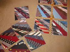 Necktie quilt instructions   Iron, Necktie quilt and Craft & this is how I make my ties quilt Adamdwight.com