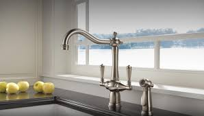 Luxury Kitchen Faucet Brands Decor Contemporary Brizo Kitchen Faucets For Kitchen Decoration