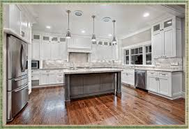 Antique White Kitchen Antique White Kitchen Cabinets With Granite Countertops Tags Top
