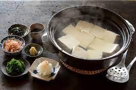 湯豆腐 昆布 なし