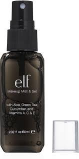 e.l.f. Cosmetics Illuminating <b>Mist & Set</b> | Ulta Beauty