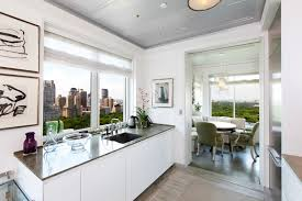 Tour  Central Park South Nothing Between You  The Park Art - Nyc luxury apartments for sale