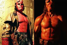 Original Hellboy Ron Perlman doesn't want to talk about reboot