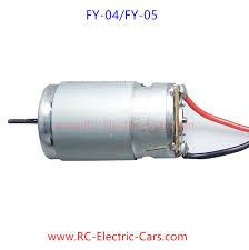 FeiYue FY 04 Motorcycle FY 05 Car Repair parts Motor