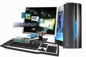 Основной состав персонального компьютера Из чего состоит  Состав персонального компьютера