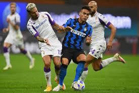 Coppa Italia: Fiorentina vs Inter Milan: Match Preview - Serpents of  Madonnina