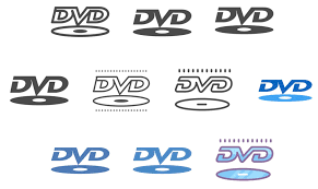 DVD Logo PNG High Quality Image Vector, Clipart, PSD - peoplepng.com
