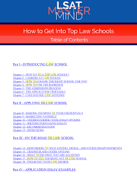 best law school admissions books lawschooli a great place to start but i think that most people would benefit from the ivey guide to law school admissions as well ivey s was the director at the