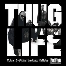 <b>2Pac</b> - <b>Thug Life</b> (2Pac Version) • Paroles et lyrics • RAPRNB