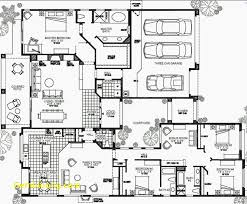 1 story house plans with 4 bedrooms new 30 single floor house plans simple house plan designs
