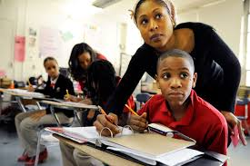 proposed new education law shrinks federal footprint us news democrats nclb rewrite can t leave minority poor kids behind