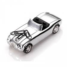 sports car paperweight desk tidy