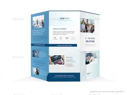 Trifold Brochure Software Magdalene Project Org