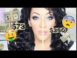 maquillaje caro vs maquillaje economico jasminmakeup1