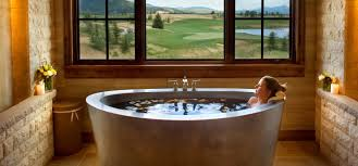 japanese soaking tubs  japanese baths  outdoor soaking tub