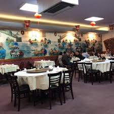 photo of peking alley san mateo ca united states almost empty restaurant