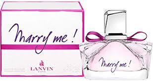 LANVIN MARRY ME EAU DE PARFUM Perfume For ... - Amazon.com