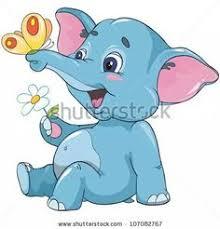 elephant clipart for kids. Interesting Clipart Baby Elephant On Elephant Clipart For Kids