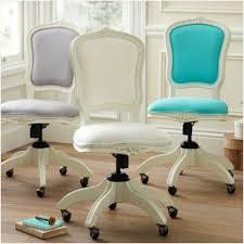 shabby chic office chairs. Chic Desk Chair » Really Encourage Best 25 Shabby Office Ideas On Pinterest Framed Burlap Chairs