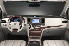 2011 Toyota Sienna Starts at $24,260 | The Torque Report