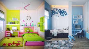 Super Colorful Bedroom Ideas For Kids And Teens Bedroom Designs For Kids  Children