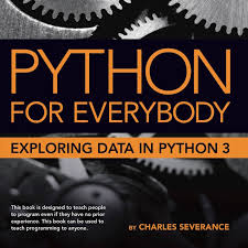 Python for Everybody (Audio/PY4E)