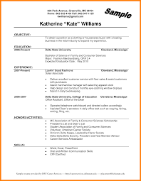 How To Write Resume For Retail Job Job Resume Retail Manager Examples Resumes Picture Resume 46