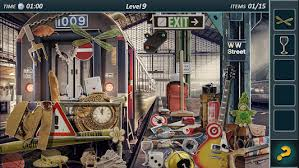 A hidden object game (sometimes called hidden picture) is a game in which the player must find items from a list. Hidden Objects Puzzle Game Free Find Object Game 0 1 Apk Androidappsapk Co