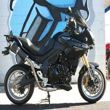 triumph tiger 1050 click on image to view video