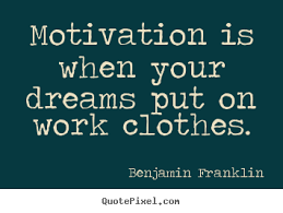 Quotes About Working Hard For Your Dreams Best of Motivational Sayings Motivation Is When Your Dreams Put On Work
