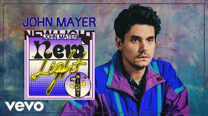 John Mayer The Light John Mayer New Light Official Audio