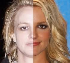 Find inspiration in this new calendar from sellers publishing that captures the spectacular essence of britney spears. Britney Spears No Makeup And With Makeup Can You Find Any Difference