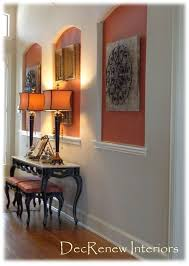 pretentious decorating niches living room stunning best 25 niche