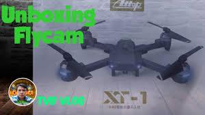Unboxing FLYCAM XT - 1 Giá Rẽ Trên Lazada Và Cái Kết