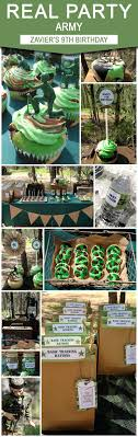 Blue Camouflage Party Decorations 17 Best Ideas About Camouflage Birthday Party On Pinterest Camo