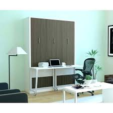 murphy bed office desk. Murphy Bed Office Wall Beds Desk Combo With Anthracite More . A