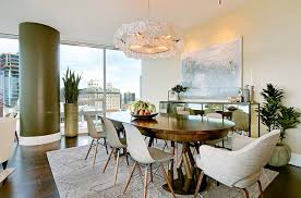 modern house interior dining room. Exellent House Inside Modern House Interior Dining Room
