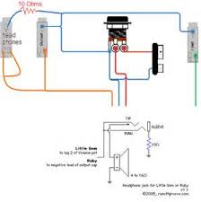 stereo phone jack wiring diagram stereo image 3 5mm stereo jack wiring 3 trailer wiring diagram for auto on stereo phone jack wiring