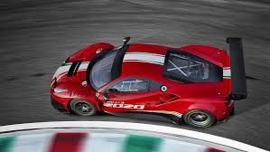 Ferrari 488 gte cars on the paul ricard circuit. Ferrari 488 Gt3 Evo 2020 Ferrari Com