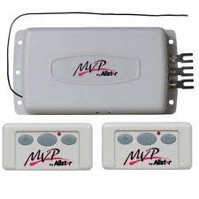 mvp garage door openerIdeal Allstar Garage Door Challenger Allister 110838 MVP Opener