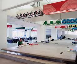 advertising office space. brilliant advertising mother advertising agency u2013 london  clive wilkinson architects office  workspace pinterest architects workspaces and corporate interiors and space