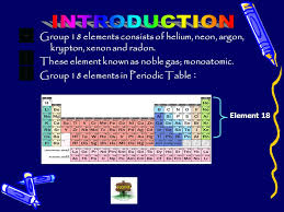 CREATED BY : THIRU KUMARI LEARNING AREA: PERIODIC TABLE OF ELEMENT ...