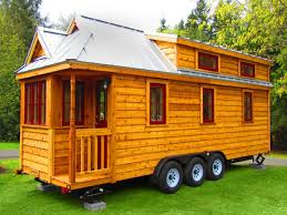 Small Picture Mini Vacation Try on Mt Hood Villages New Tiny Homes for Size
